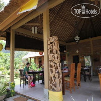 Фото отеля Amed Harmony Cafe And Bungalow 2*