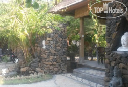Amed Harmony Cafe And Bungalow 2*