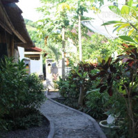 Фото отеля Warung Santa Fe And Bungalows 1*