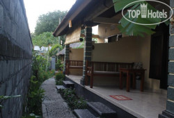 Warung Santa Fe And Bungalows 1*