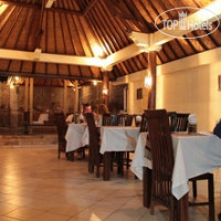 Фото отеля Barong Cafe Bungalow and Restaurant 3*