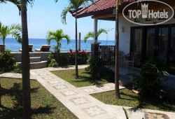 Sunset Coin Beach Homestay Amed 2*