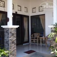 Фото отеля Sunset Coin Beach Homestay Amed 2*