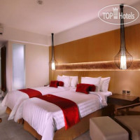 Фото отеля Golden Tulip Bay View Hotel Bali 4*