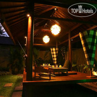 Фото отеля Ubud Raya Resort 4*
