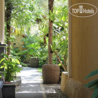Фото отеля Secret Garden Guest House No Category