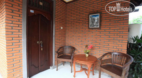 Budi House Bungalows No Category