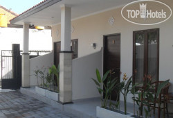 Gendis Hotel And Guest House 1*