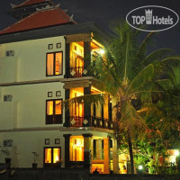 Фото отеля Three Dewi's Guest House 1*