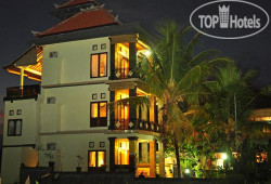 Three Dewi's Guest House 1*
