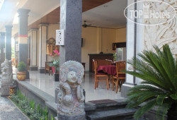 Odah Ayu Guest House No Category