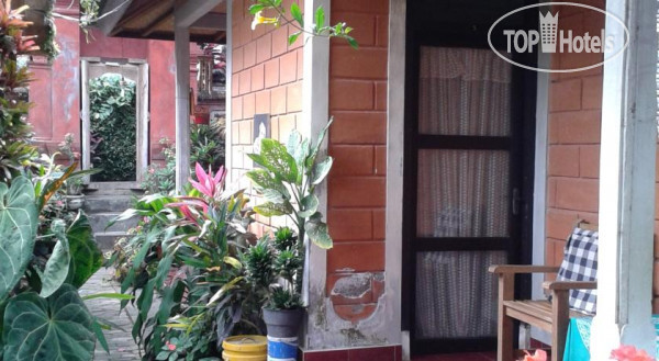 Biang's Cafe & Homestay 1*
