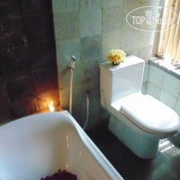 Фото отеля Bali Golden Elephant Boutique Villa 3*