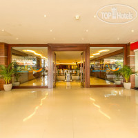 Фото отеля Kutabex Beach Front Boutique Hotel 3*