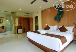 Bucu View Bungalow 3*