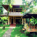 ���� ����� Alas Petulu Cottages 3*