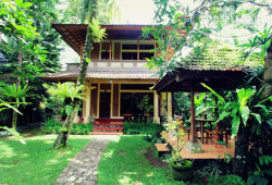 Alas Petulu Cottages 3*