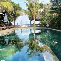 Фото отеля Balangan Sea View Bungalow 3*
