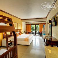 Фото отеля Bali Garden Beach Resort 4*