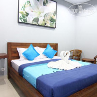 Фото отеля Radha Home Stay 1*