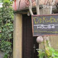 ���� ����� Di Kubu Homestay No Category