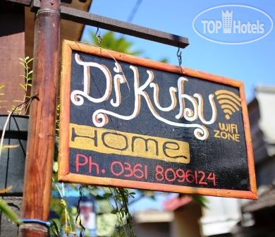 Di Kubu Homestay No Category