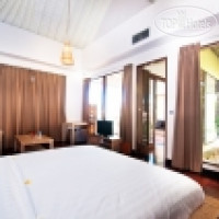 Фото отеля The Dipan Resort, Villas And Spa Petitenget 4*
