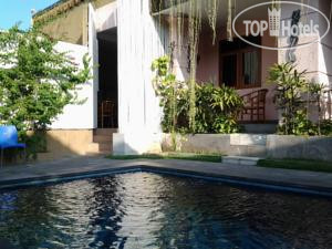 Bougenville Guest House 2*