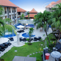 Фото отеля Grand Barong Resort & Spa 4*