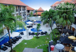 Grand Barong Resort & Spa 4*