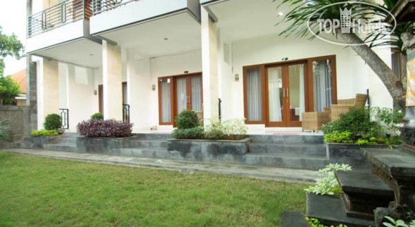 The Gaduh Guest House 1*