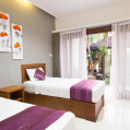 ���� ����� The Gaduh Guest House 1*