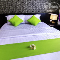 Фото отеля D'abian Luxury Homestay 3*