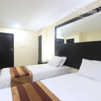 Фото отеля Airport Kuta Hotel And Residences 2*