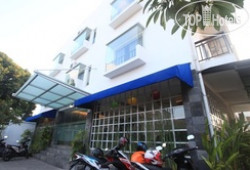 Airport Kuta Hotel And Residences 2*