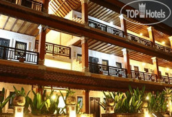 The Taman Sari Resort Legian 2*