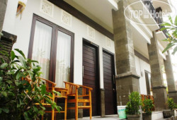 Wana Kubu Homestay No Category