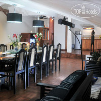 Фото отеля Meads Boutique Villa Hotel 3*