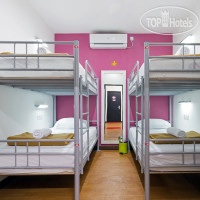 Фото отеля Cx Hostel Legian Kelod No Category