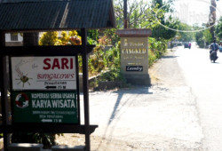 The Sari Bungalows 1*