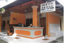 Senen Beach Inn 1*