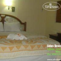 Фото отеля Adus Beach Inn 2*