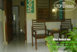 Adus Beach Inn 2*