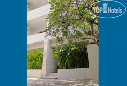 Sus Cottages And Spa 2 Legian 2*