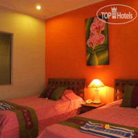 Фото отеля Sus Cottages And Spa 2 Legian 2*
