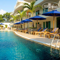 Фото отеля Seaside Suites Bali 4*