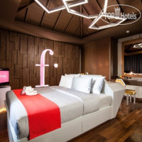 Фото отеля Love F Hotel By Fashiontv 4*