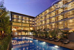 Holiday Inn Express Bali Raya Kuta No Category