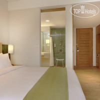 Фото отеля Holiday Inn Express Bali Raya Kuta No Category