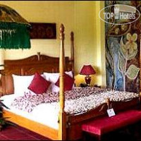 Фото отеля Bali Paradise Hotel Boutique Resort 3*